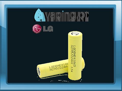 Battery LG HE4