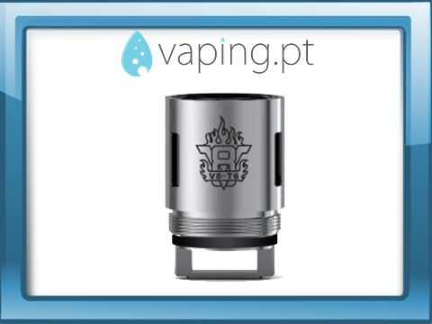 Coil T6 (TFV8)